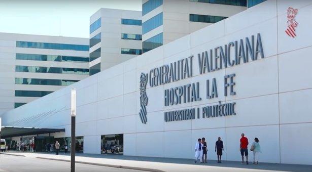 Catorce personas más cada día en las listas de espera en hospitales valencianos