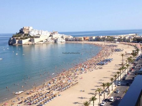 El Patronato de Turismo de Castellón presenta en Viena su oferta turística
