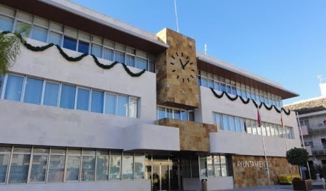 El Paro De San Javier Murcia Se Sitúa Por Encima De La Media De Todo El País