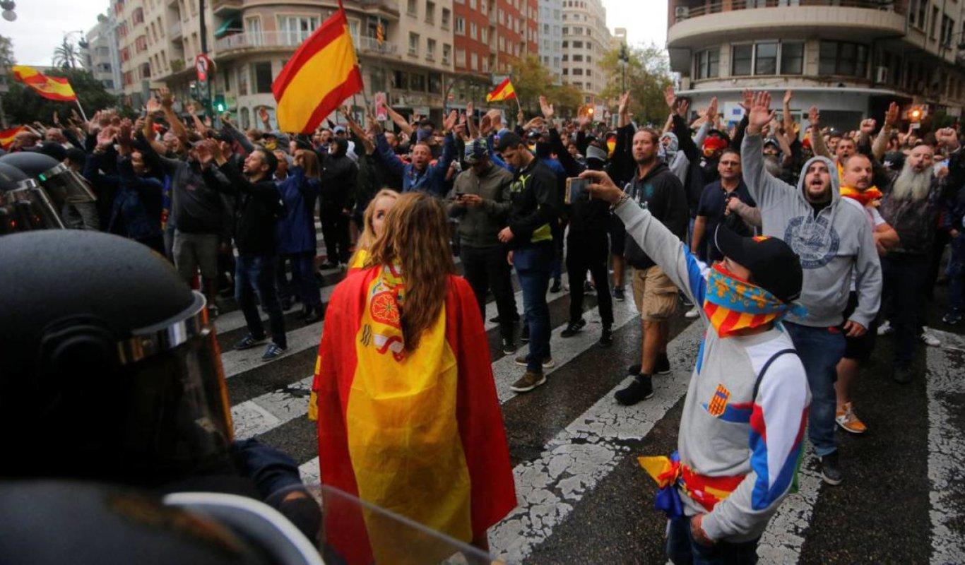 9 de octubre, Comunidad Valenciana.