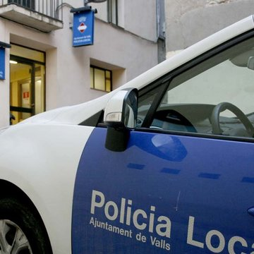Policía Local de Valls